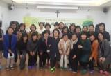 사모동행캠프 8기 (3/27~28)